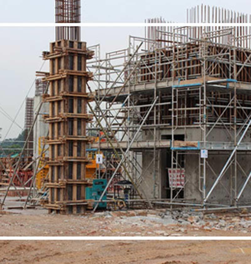 Construction en Belgique