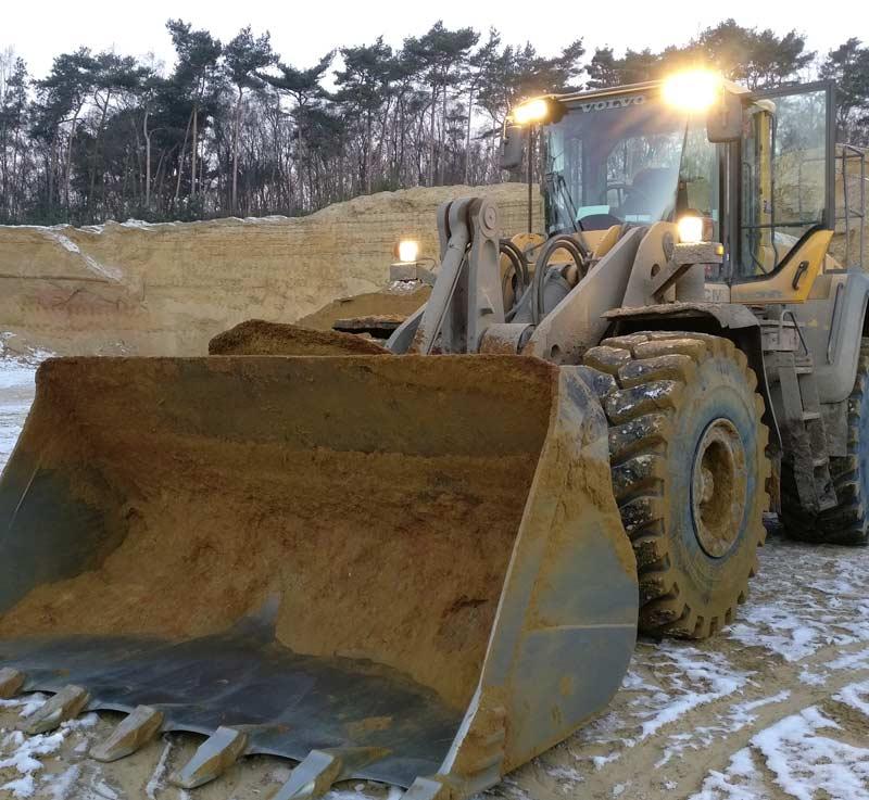 Services professionnels en construction