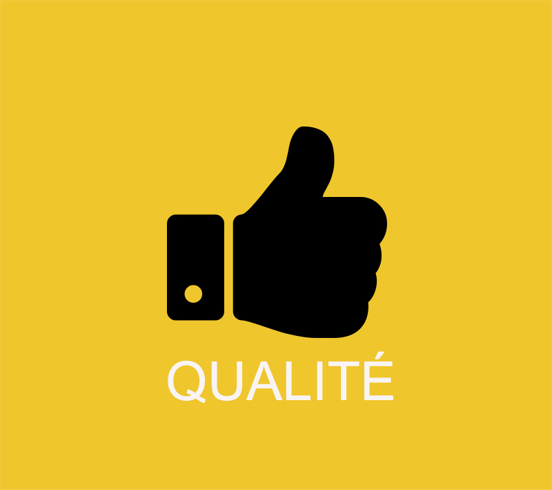 valeur qualite