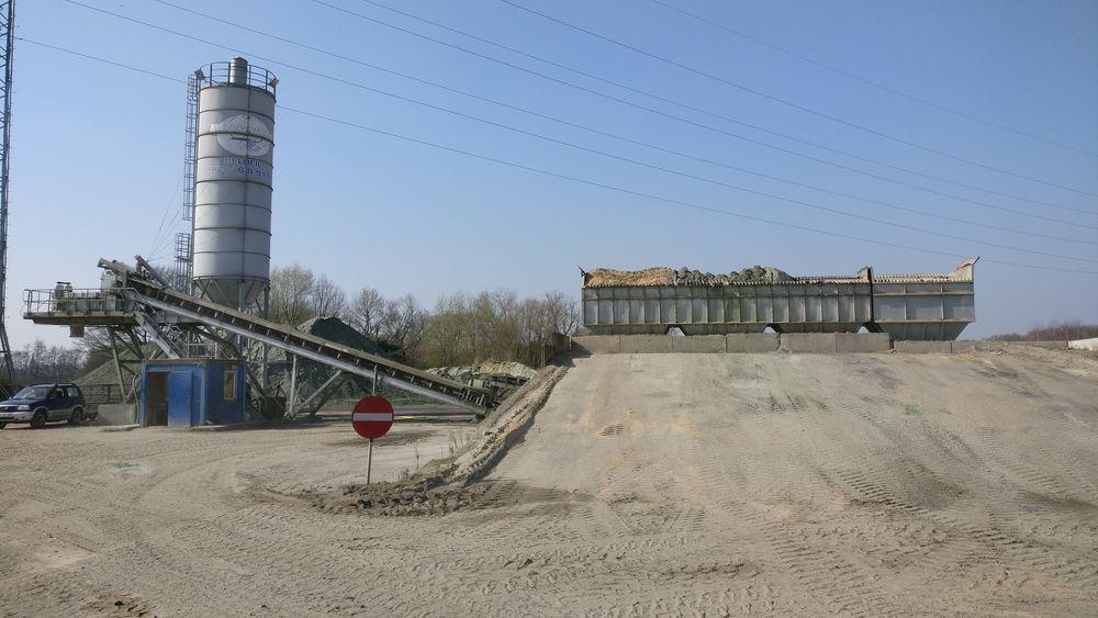 SA Laurent & Fils - Carrière et matériaux de construction en Belgique
